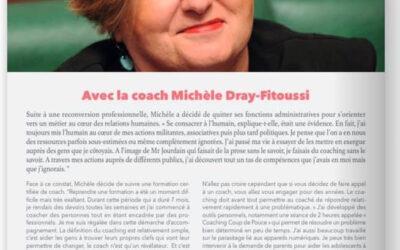Interview Magazine «Sortir à Montpellier»